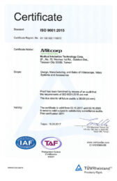 QR-QA-127-ISO9001-2015證書20171003_20201002(英語)-20170920